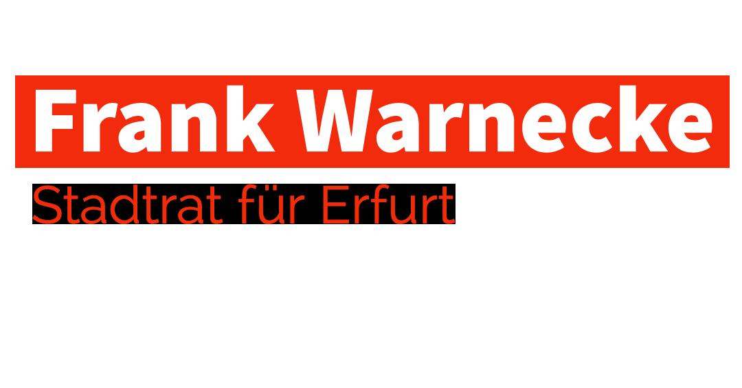 Frank Warnecke